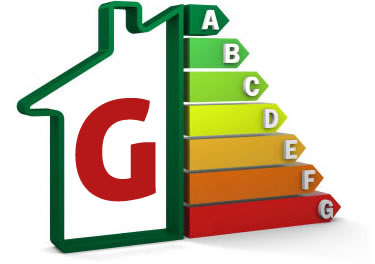 Energy Rating: G