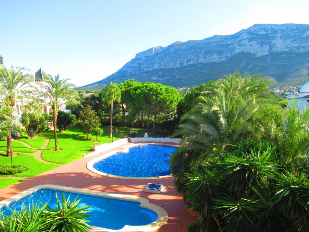 A125 3 Bedroom Penthouse for sale very close to Denia. - Property Photo 7