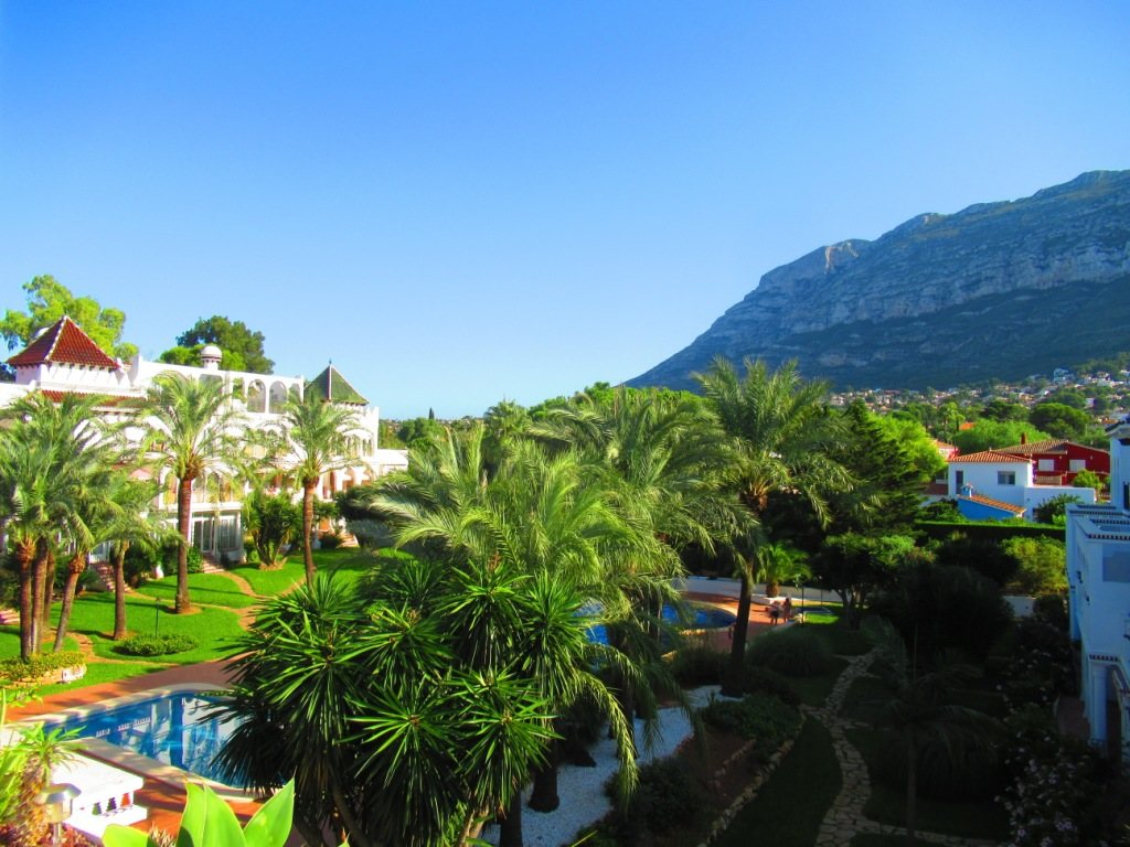 A125 3 Bedroom Penthouse for sale very close to Denia. - Property Photo 8