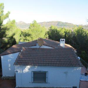 V07 Villa Zum Verkauf in Monte Pedreguer mit 4 Schlafzimmer.