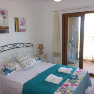 B31 Bungalow triplex mit 4 schlafzimmer zu verkaufen mit Meerblick in Las Rotas, Denia.