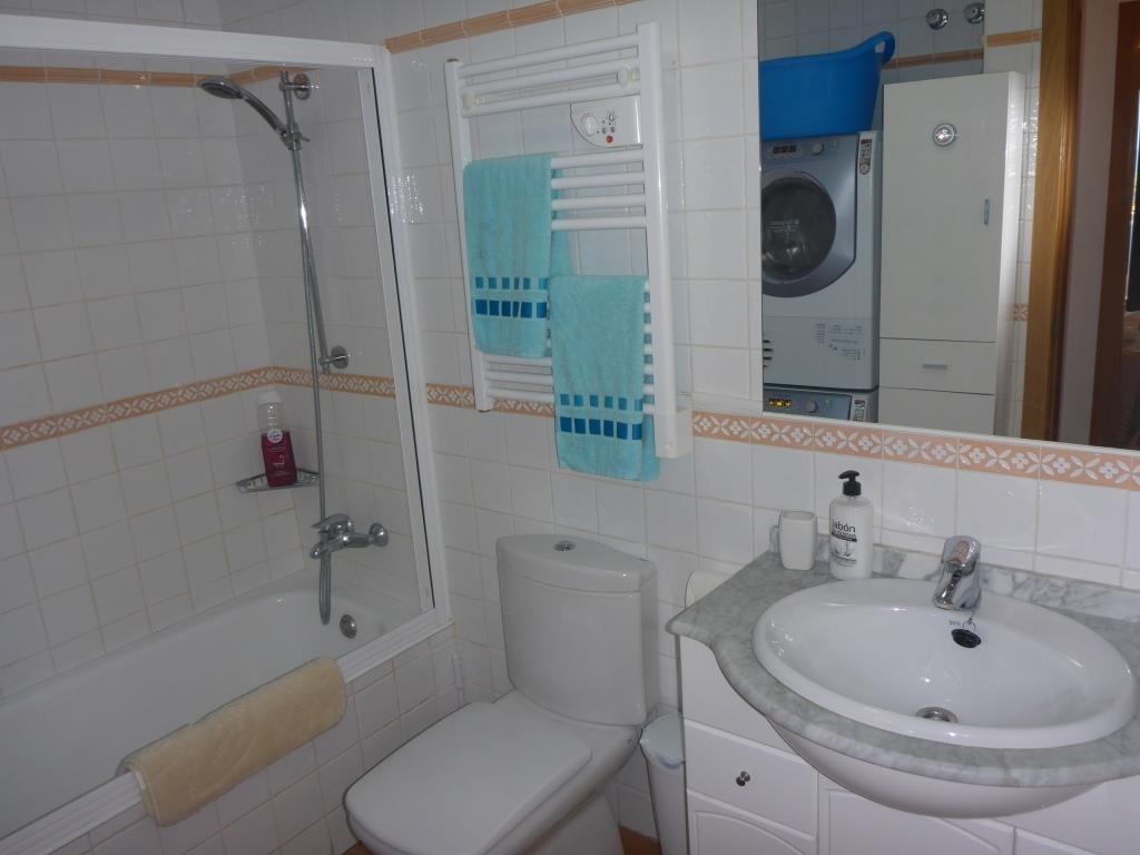 B31 Bungalow triplex mit 4 schlafzimmer zu verkaufen mit Meerblick in Las Rotas, Denia. - Objektbild 3