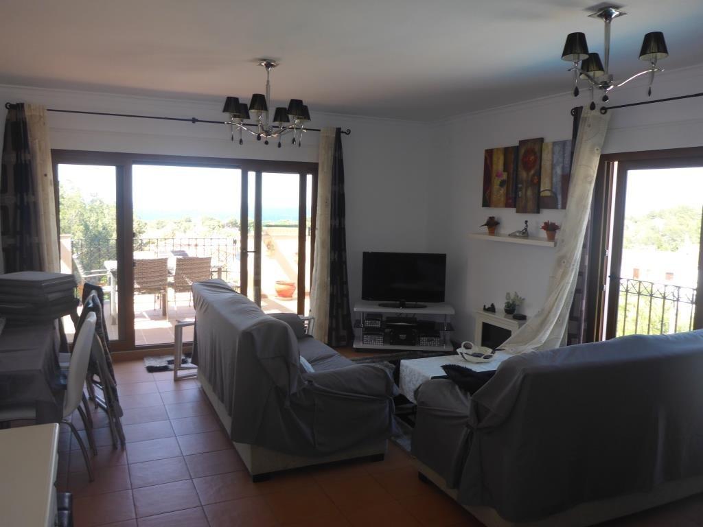 B31 Bungalow triplex mit 4 schlafzimmer zu verkaufen mit Meerblick in Las Rotas, Denia. - Objektbild 8