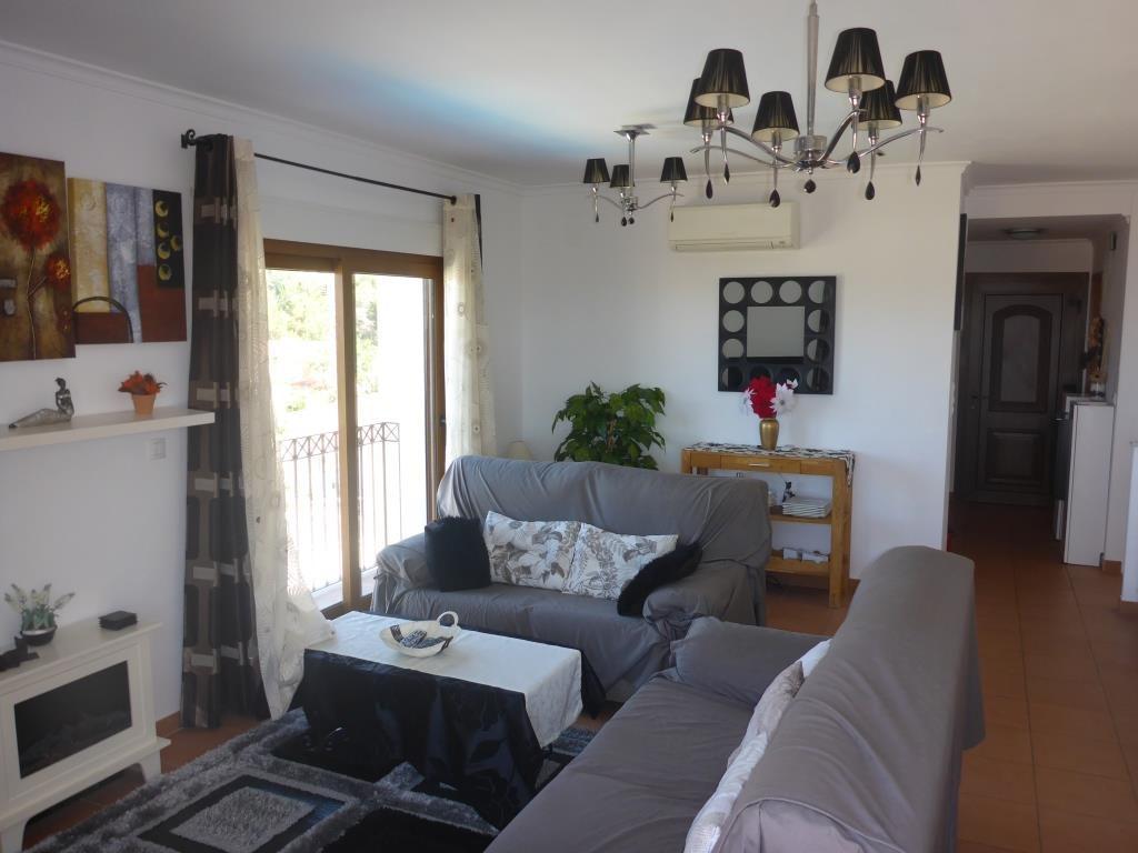 B31 Bungalow triplex mit 4 schlafzimmer zu verkaufen mit Meerblick in Las Rotas, Denia. - Objektbild 12