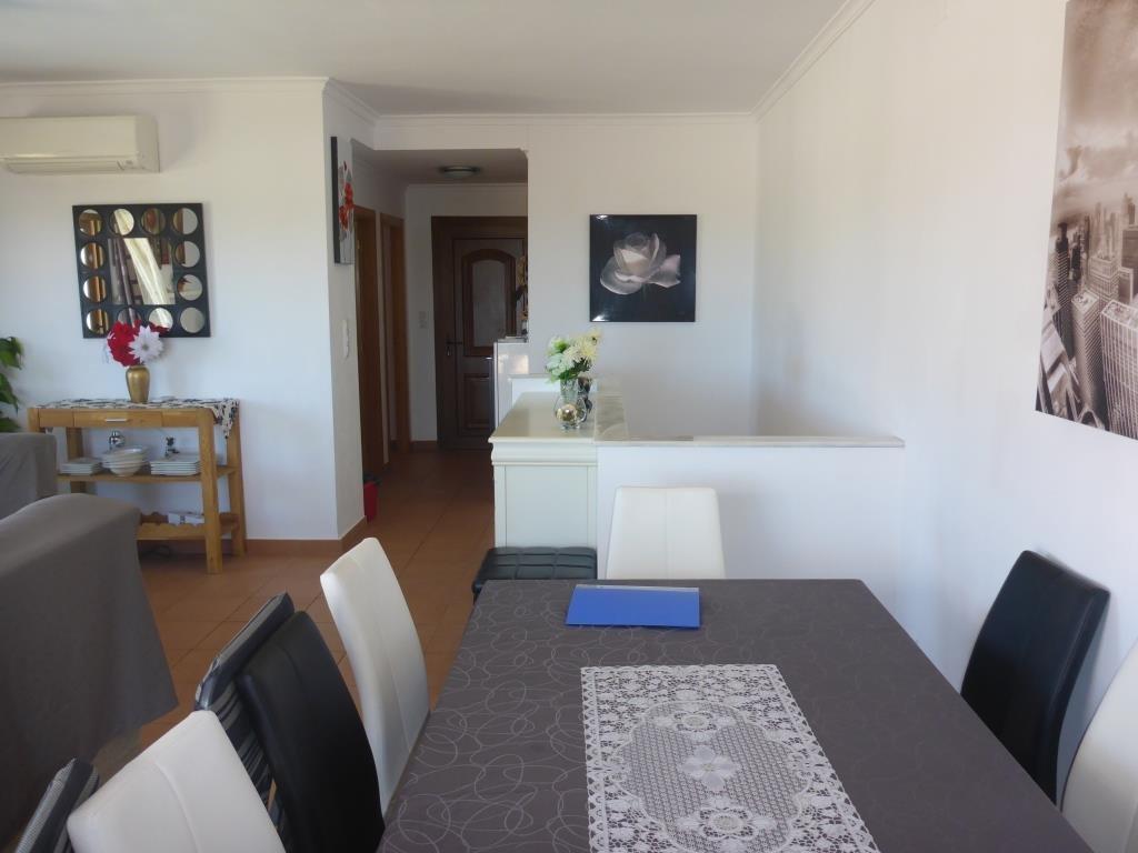 B31 Bungalow triplex mit 4 schlafzimmer zu verkaufen mit Meerblick in Las Rotas, Denia. - Objektbild 10