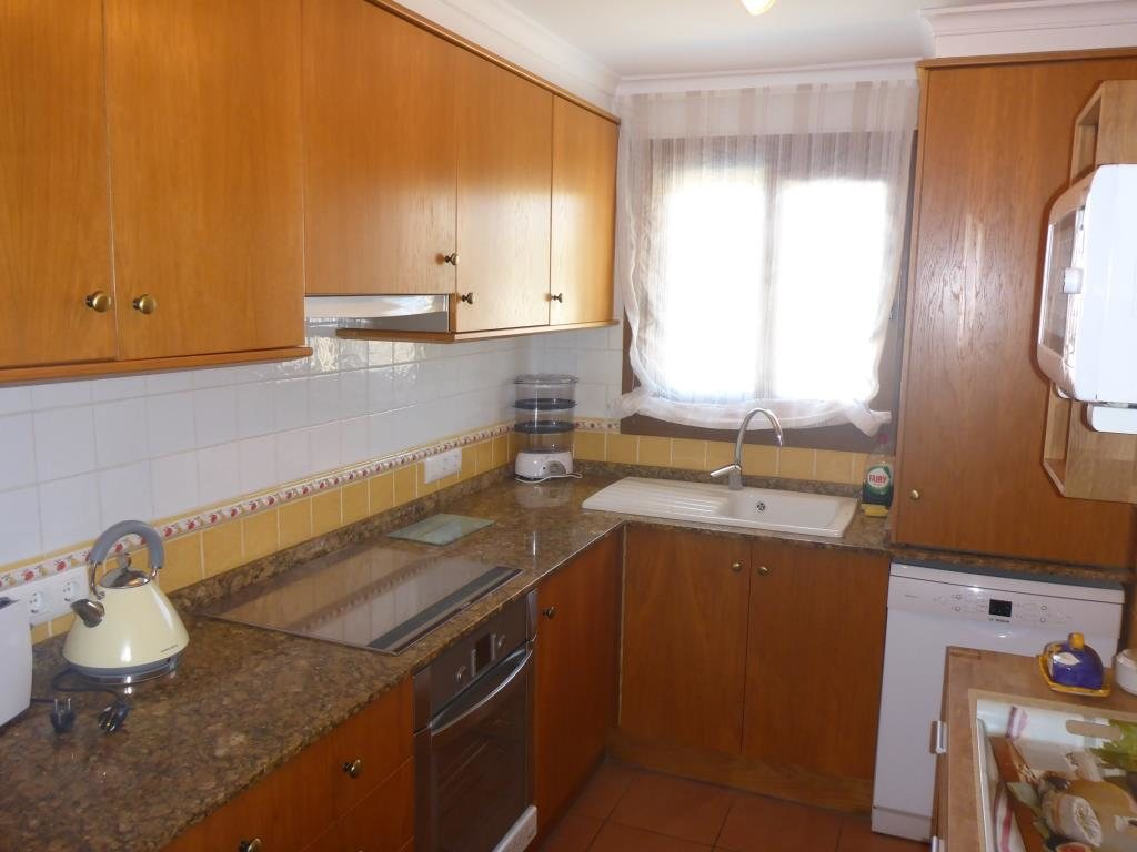 B31 Bungalow triplex mit 4 schlafzimmer zu verkaufen mit Meerblick in Las Rotas, Denia. - Objektbild 13