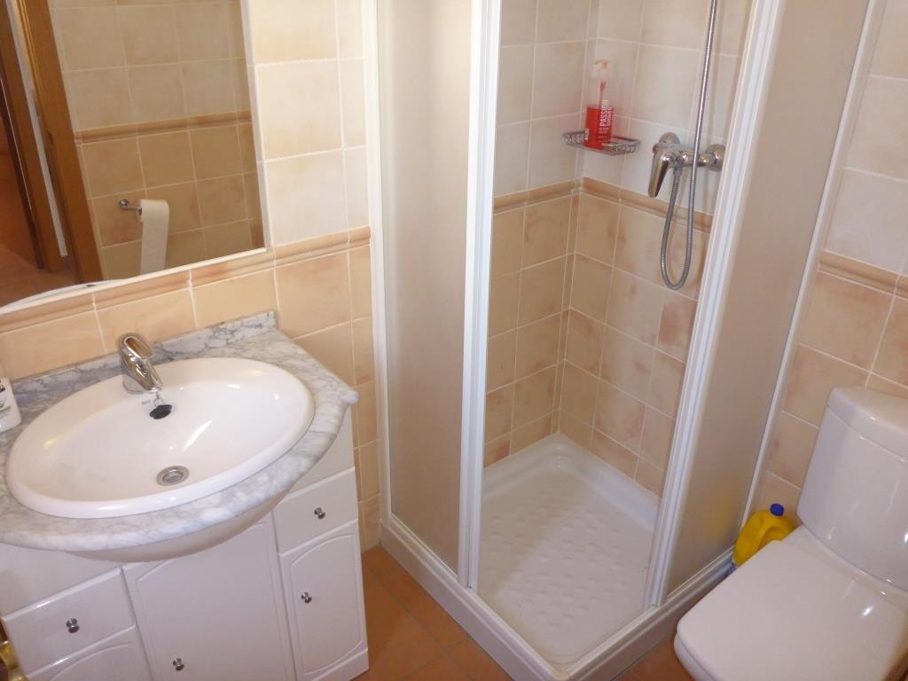 B31 Bungalow triplex mit 4 schlafzimmer zu verkaufen mit Meerblick in Las Rotas, Denia. - Objektbild 14
