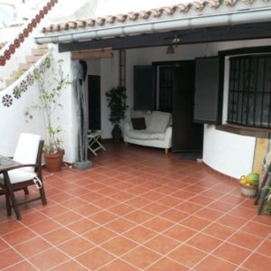 B32 First line 2 Bedroom Bungalow for sale in Els Poblets.
