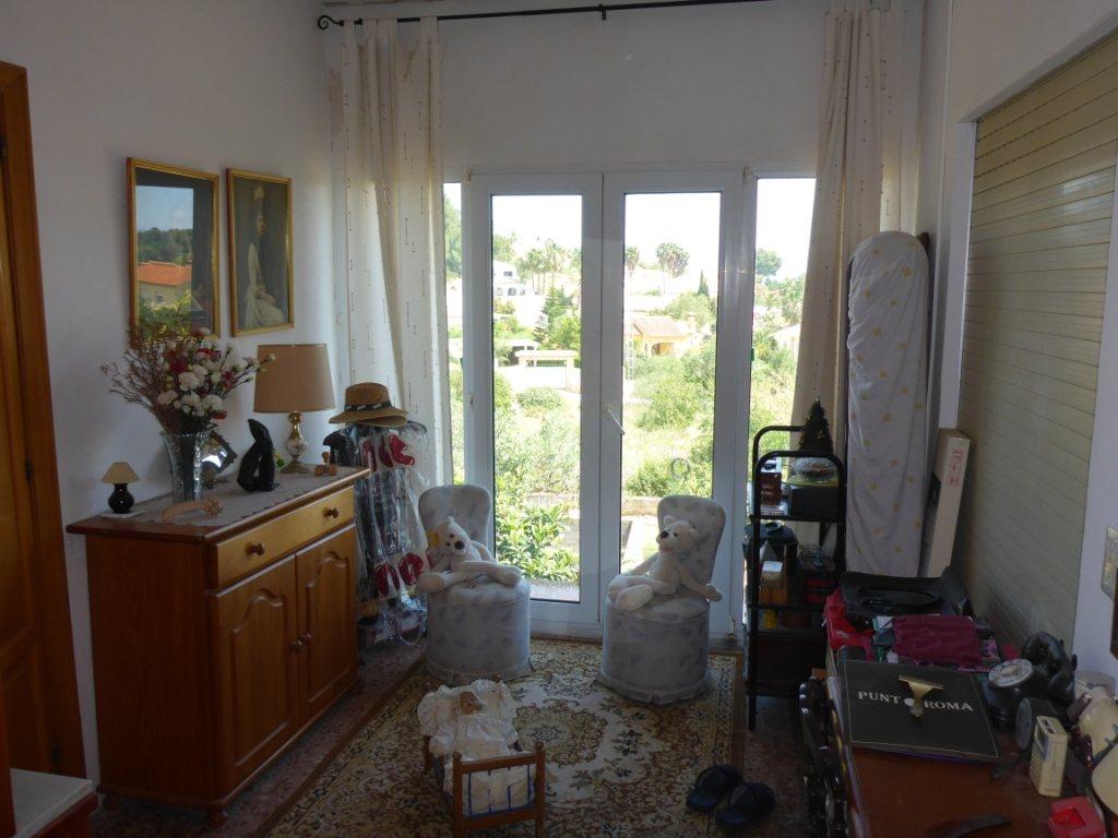 VP39 8 Bedroom Villa for sale in Troyas, Las Rotas, Denia. - Property Photo 13
