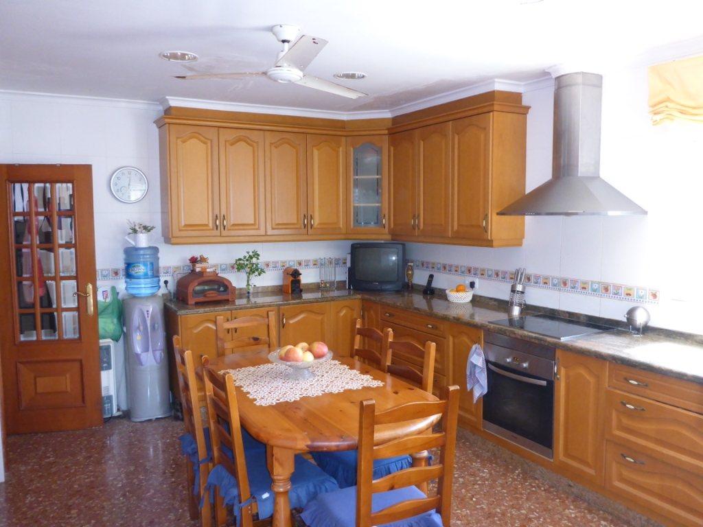 VP39 8 Bedroom Villa for sale in Troyas, Las Rotas, Denia. - Property Photo 7