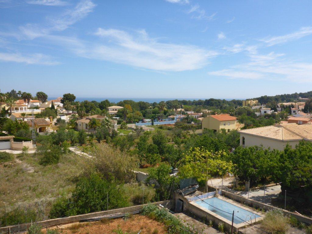 VP39 8 Bedroom Villa for sale in Troyas, Las Rotas, Denia. - Property Photo 16