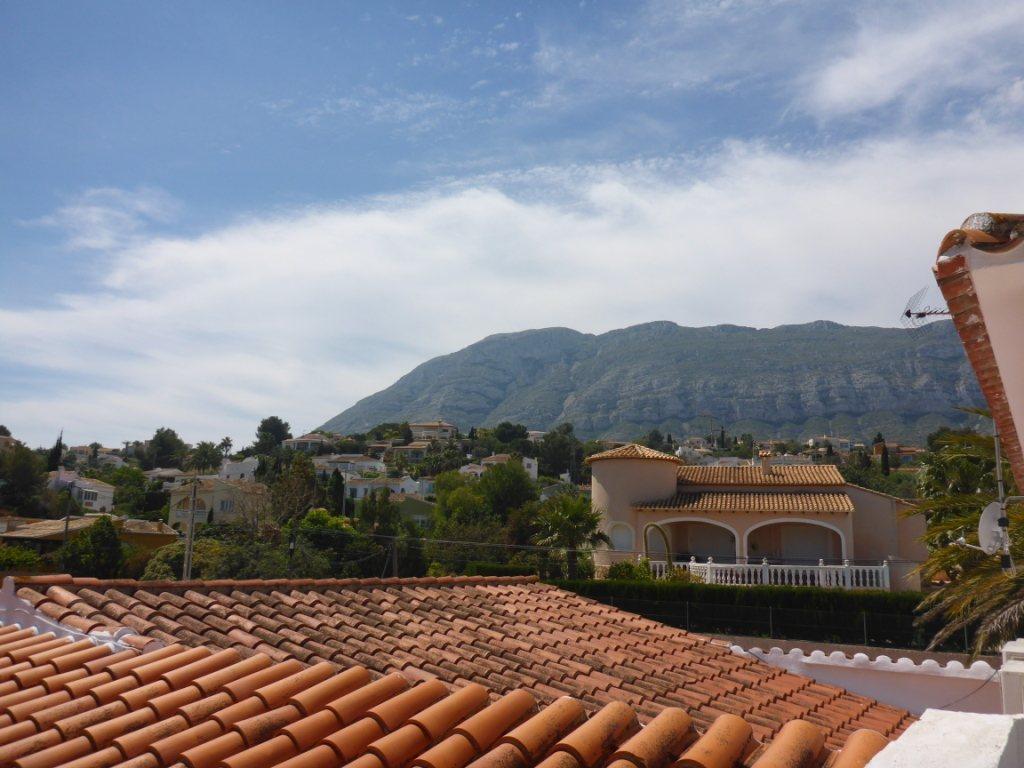 VP39 8 Bedroom Villa for sale in Troyas, Las Rotas, Denia. - Property Photo 17