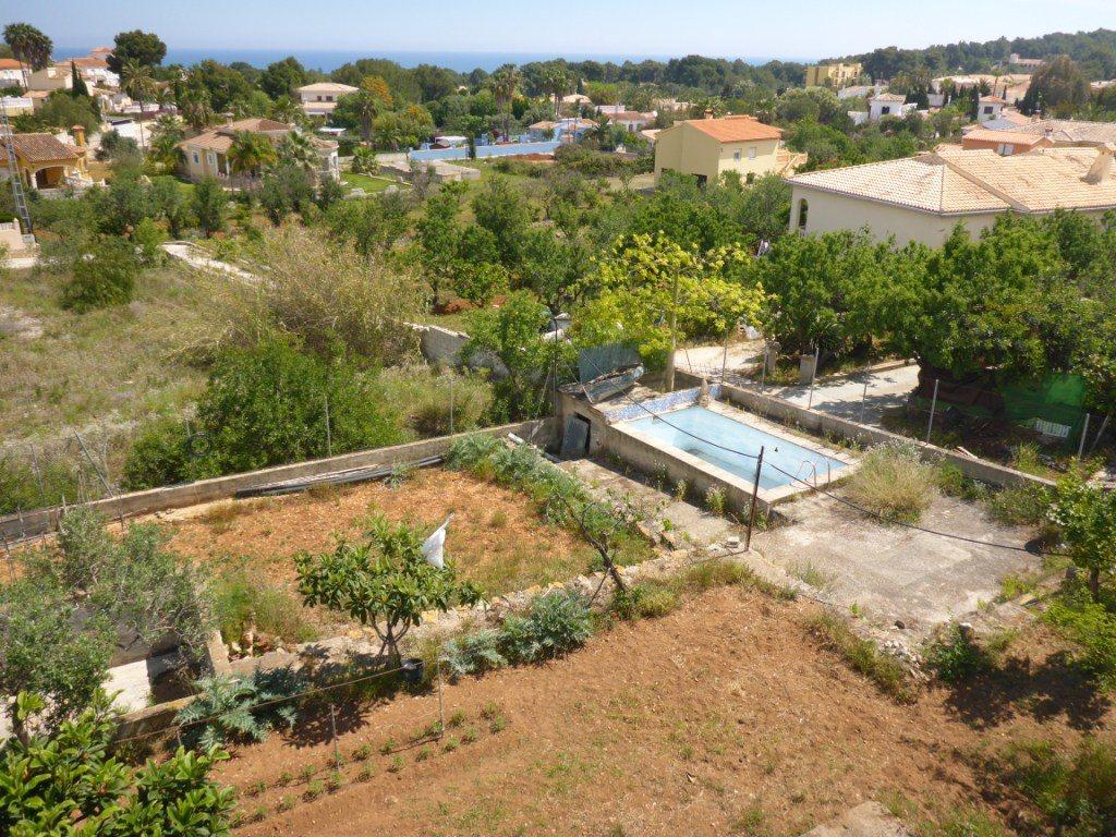 VP39 8 Bedroom Villa for sale in Troyas, Las Rotas, Denia. - Property Photo 18