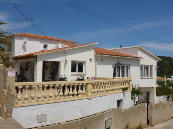 VP39 8 Bedroom Villa for sale in Troyas, Las Rotas, Denia. - Photo