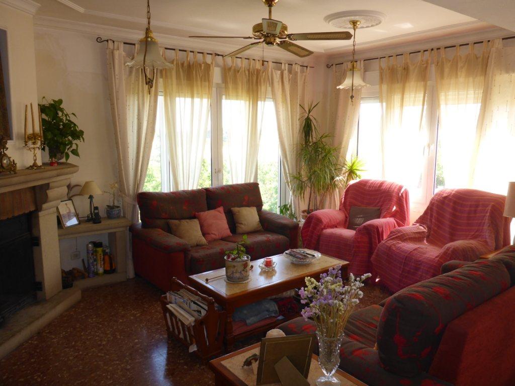 VP39 8 Bedroom Villa for sale in Troyas, Las Rotas, Denia. - Property Photo 4