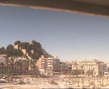 Webcam Denia Puerto