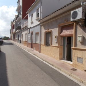TH14 Townhouse For Sale in Vergel with 4 Bedrooms