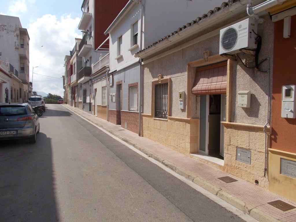 Townhouse in El Vergel El Vergel