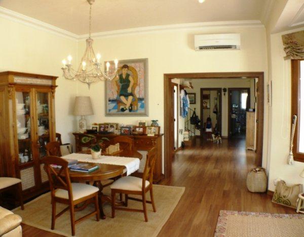 VP59 Villa Zum Verkauf in Denia mit 4 Schlafzimmer - Foto
