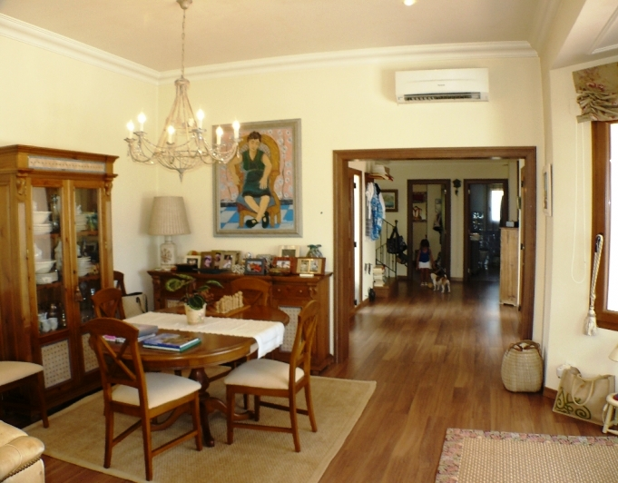 VP59 4 Bedroom Luxury Villa on the Montgó, with sea and mountain views. - Property Photo 4