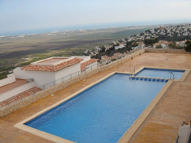 A83 Apartment For Sale in Pego with 2 Bedrooms - Property Photo 2