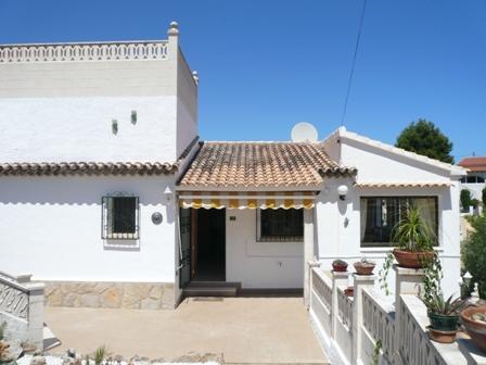V23 3 Bedroom Villa for sale in Marquesa IV, Denia , Alicante. - Photo