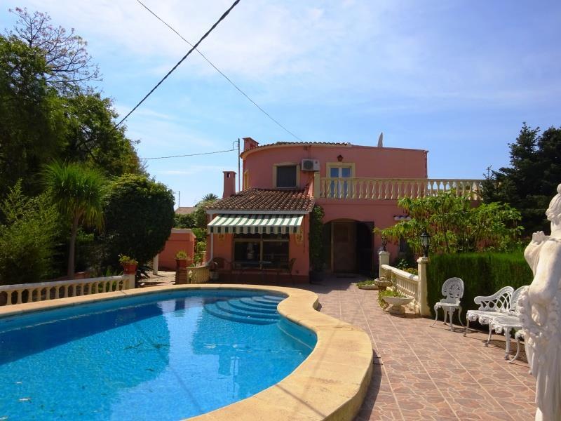VP02 3 Bedroom Villa for sale in La Jara, Alicante. - Property Photo 2