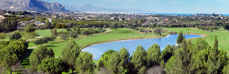 La Sella Golf Property