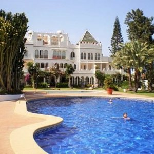 A125 3 Bedroom Penthouse for sale very close to Denia.