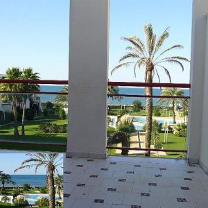 A173 Apartment For Sale in Denia with 2 Bedrooms