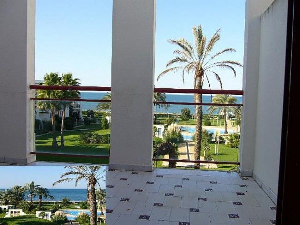 A173 Apartment For Sale in Denia with 2 Bedrooms - Photo