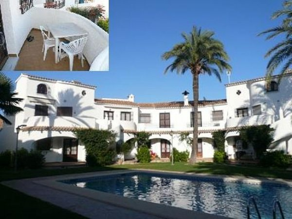 A209 3 Bedroom Apartment for sale in Las Marinas km. 1,5 , Denia. - Photo