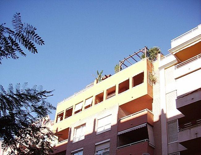 A64 - Atico en Denia de 3 dormitorios soleado
