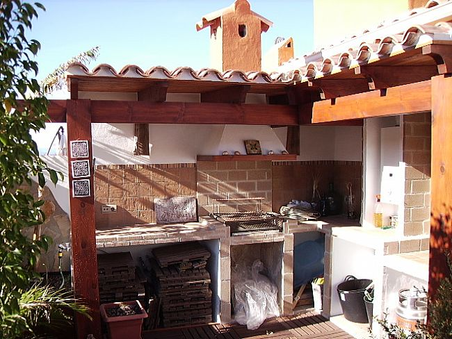 A64 Penthouse For Sale in Denia with 3 Bedrooms - Property Photo 2