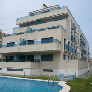 A68 1 Bedroom Apartment for sale very close to the sea and to Denia, Alicante.