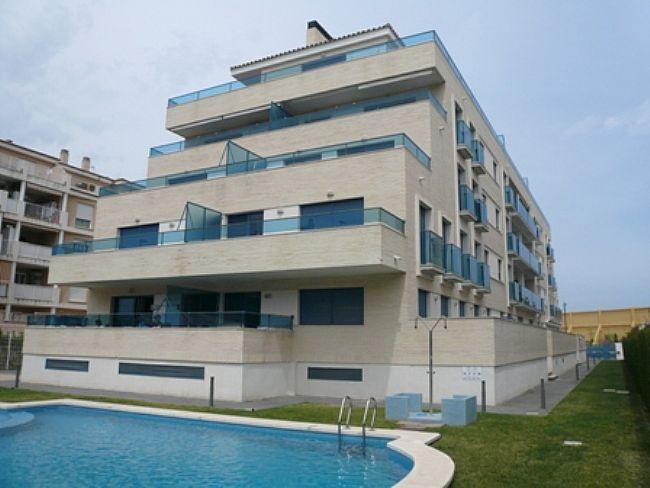 Apartment in Denia Denia area