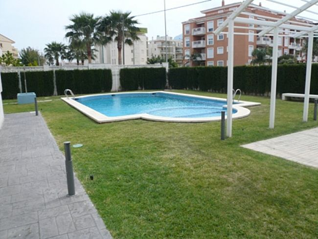 A68 1 Bedroom Apartment for sale very close to the sea and to Denia, Alicante. - Property Photo 2