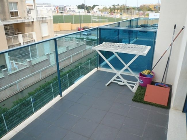 A68 1 Bedroom Apartment for sale very close to the sea and to Denia, Alicante. - Property Photo 3