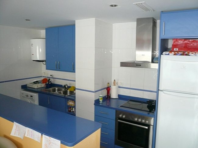 A68 1 Bedroom Apartment for sale very close to the sea and to Denia, Alicante. - Property Photo 7