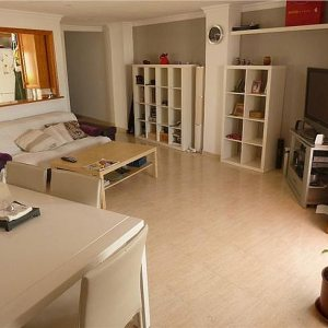 A88 Penthouse For Sale in Denia with 3 Bedrooms