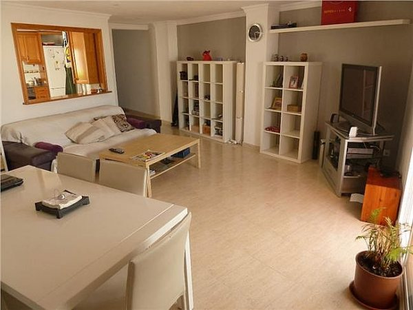 A88 Penthouse For Sale in Denia with 3 Bedrooms - Photo