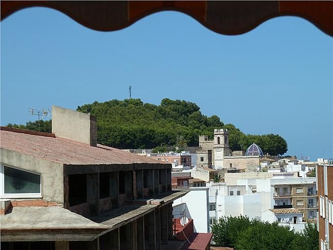 A88 Penthouse For Sale in Denia with 3 Bedrooms - Property Photo 2