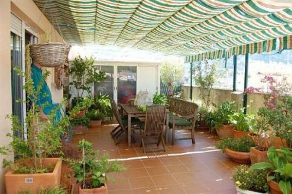 A39 Penthouse For Sale in Denia with 3 Bedrooms - Photo