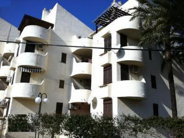 A13 1 Bedroom Penthouse for sale in Las Marinas, Denia. - Photo