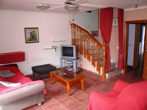 B42 4 Bedroom Bungalow for sale in Beniarbeig, alicante, Spain - Photo