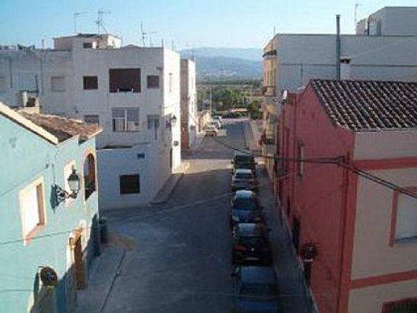 TH3 Casa de pueblo de 6 dormitorios a la venta en Beniarbeig. - Foto