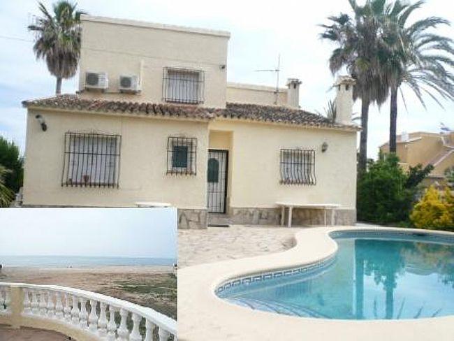 Villa in Els Poblets Las Marinas