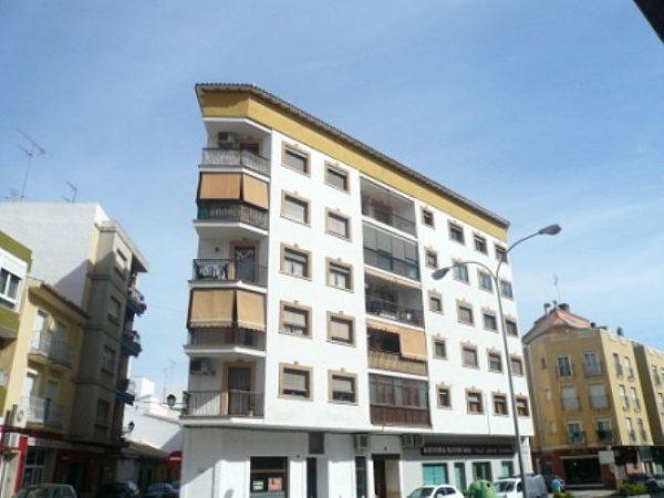 P4 Appartement à vendre avec 3 chambres, à proximité du centre de Denia. - Photo