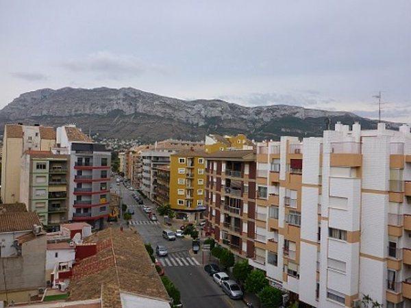 A16 Apartment mit 1 Schlafzimmer zum Verkauf in Denia, Alicante ...