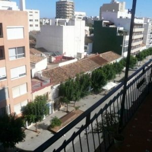 P20 Flats For Sale in Denia with 3 Bedrooms